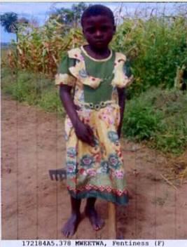 Fentiness Mweetwa