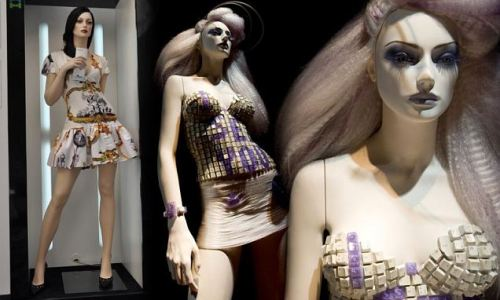 Almax Mannequins